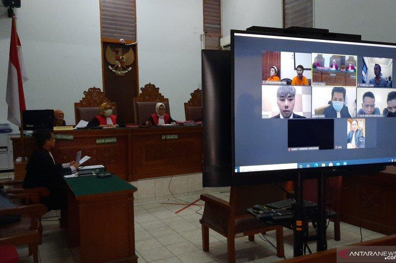 PN Jaksel vonis Roy Kiyoshi lima bulan pidana wajib rehabilitasi
