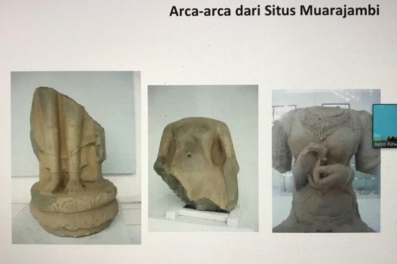 Arkeolog sebut masyarakat kuno Batanghari sebagai