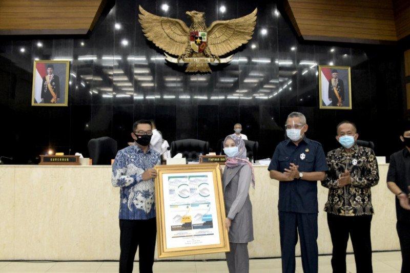 Pemulihan ekonomi pasca-pandemi jadi prioritas KUPA-PPAS APBD-P Jabar