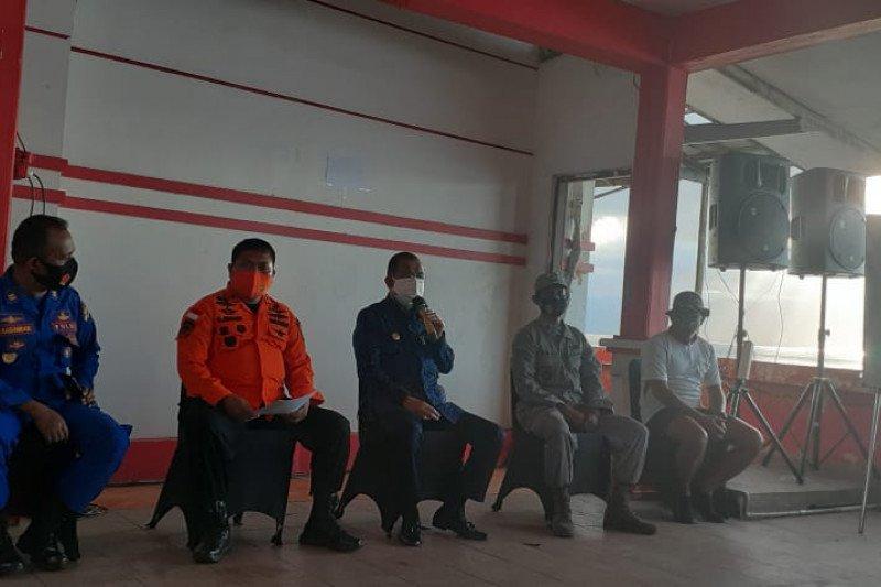 Tim SAR Ambon hentikan pencarian WNA hilang saat menyelam
