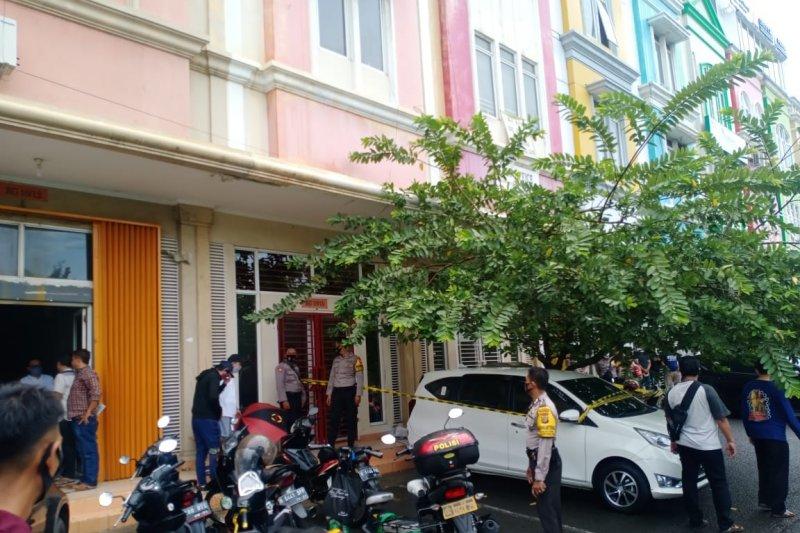 Polisi sebut pelaku penembakan di Ruko Royal Gading satu orang