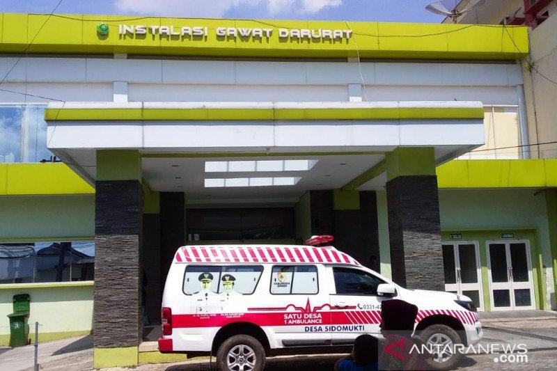 Korban kecelakaan beruntun di Jember dibawa ke RSD dr Soebandi