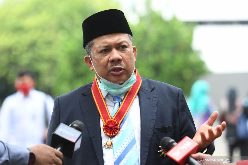 Fahri harap Presiden respons gagasan keadilan restoratif Jaksa Agung
