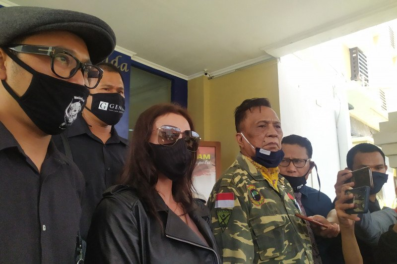 Polda Bali dalami permohonan penangguhan penahanan Jerinx SID