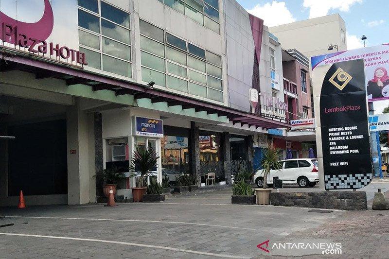 Pemkot Mataram evaluasi penambahan waktu pembebasan pajak hotel