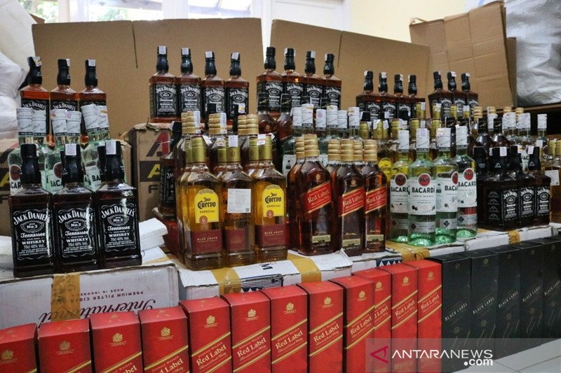 Pengusaha nilai pembahasan RUU Minuman Beralkohol tidak mendesak