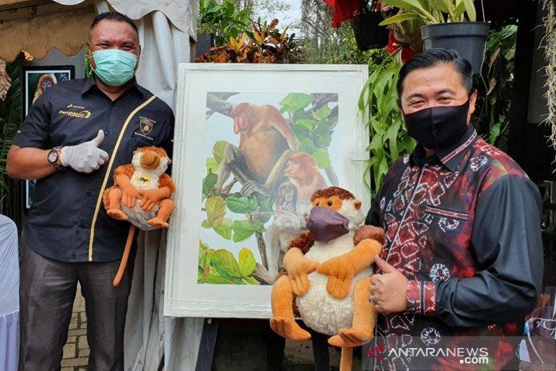 Pertamina kucurkan dana Rp549 juta untuk selamatkan Bekantan