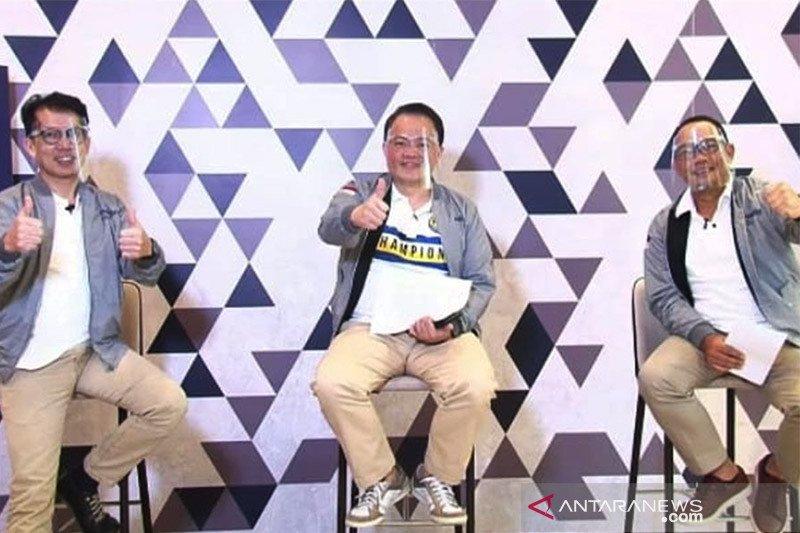 Dukung pemulihan ekonomi, MTF gelar Virtual Autofiesta 2020