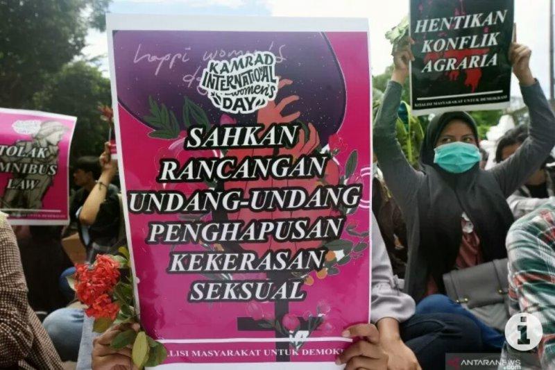 KPPPA sebut kekerasan seksual harus jadi perhatian bersama