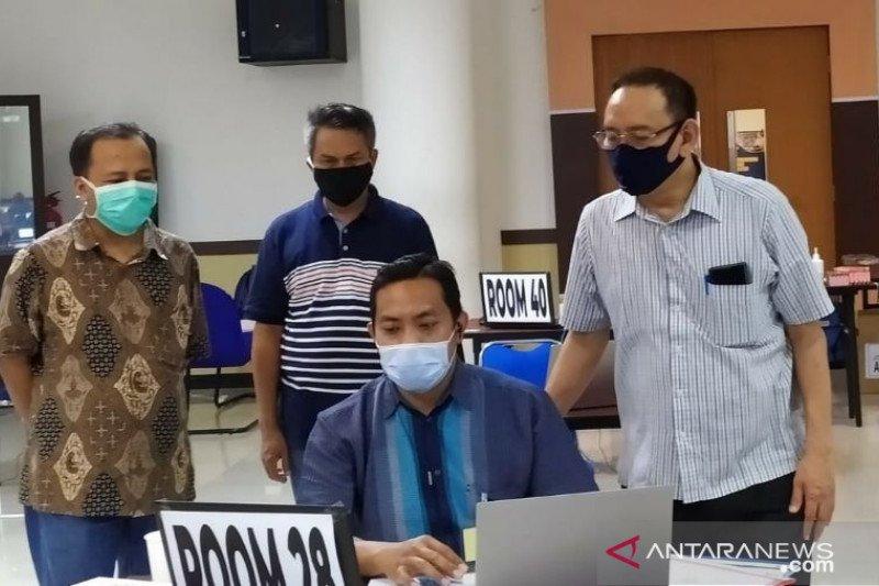 Unair Surabaya gelar ujian jalur Mandiri daring