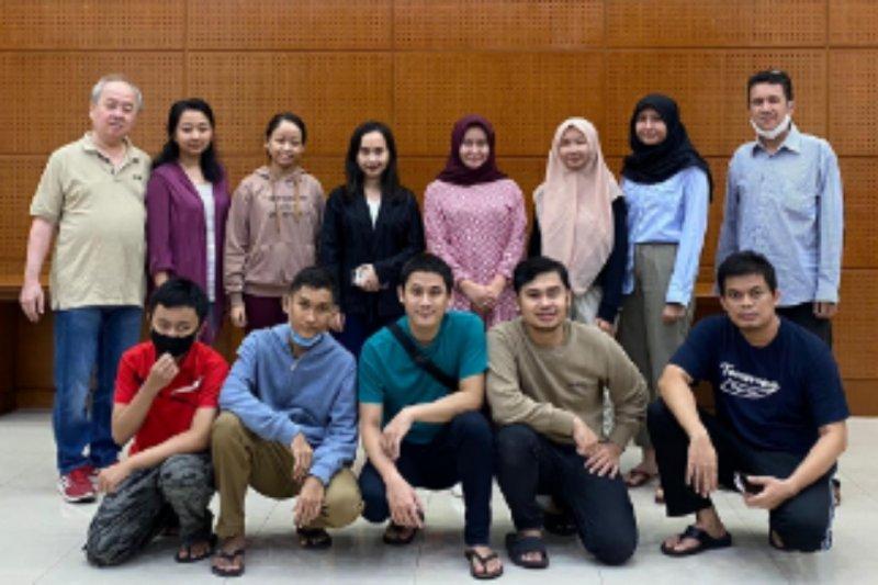 Indonesia lolos ke grup elit dunia di Olimpiade catur online