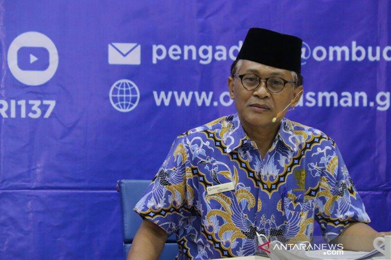 Ombudsman RI sarankan Kemendikbud susun kurikulum khusus pandemi