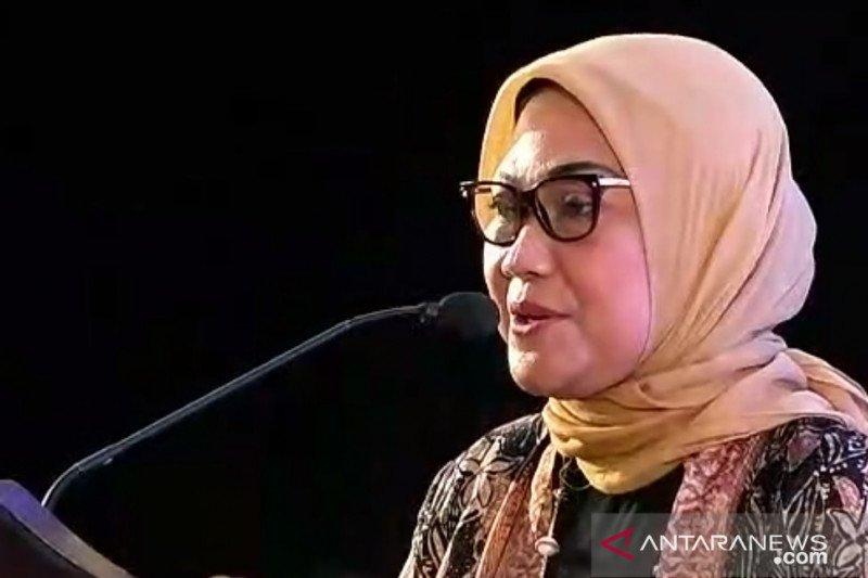 Sebagai wakil Indonesia, Menaker berpesan PMI berkegiatan positif