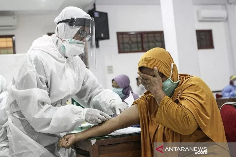 Yogyakarta siapkan selter tangani pasien COVID-19 secara