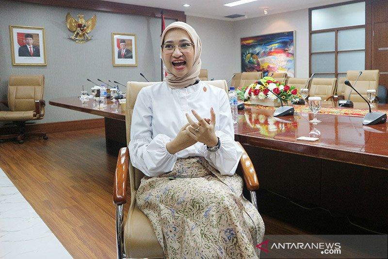 Jubir Presiden sebut perayaan kemerdekaan RI momentum untuk bangkit