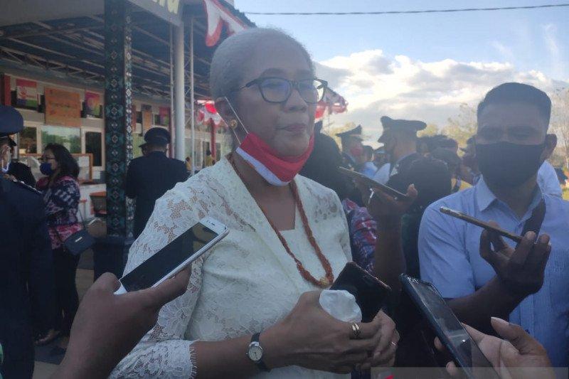 Ketua DPRD: tenun ikat NTT dipakai presiden jadi motivasi bagi penenun