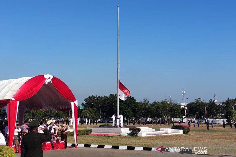 Gubernur NTT apresiasi kinerja tenaga medis pada HUT kemerdekaan