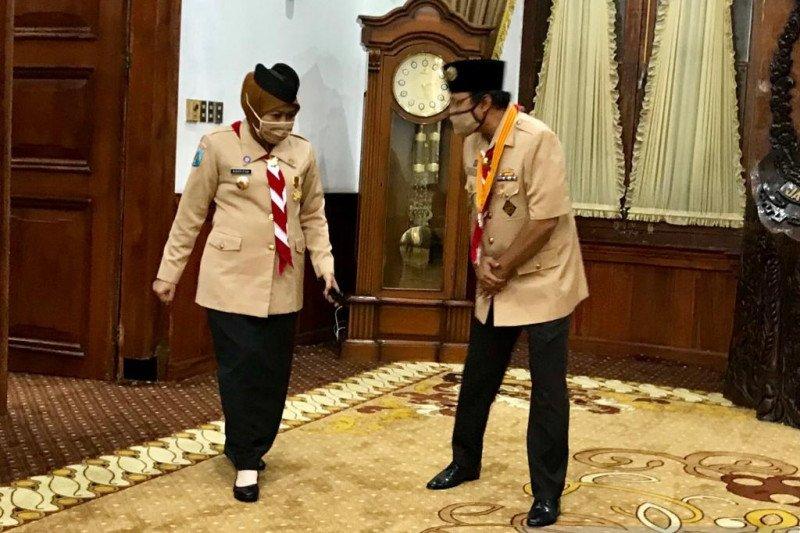 Golkar jajaki koalisi PKB usung Gus Ipul-Adi W di Kota Pasuruan