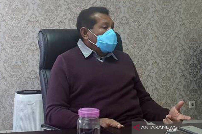 Pasien positif COVID-19 di Jayawijaya dalam perawatan tinggal 7 orang
