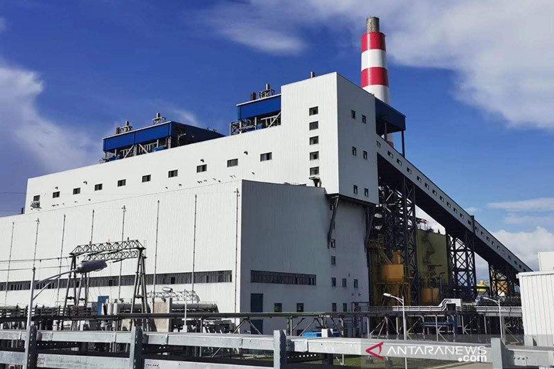 PLN gandeng PTPN III-Perhutani cari pasokan biomassa untuk PLTU