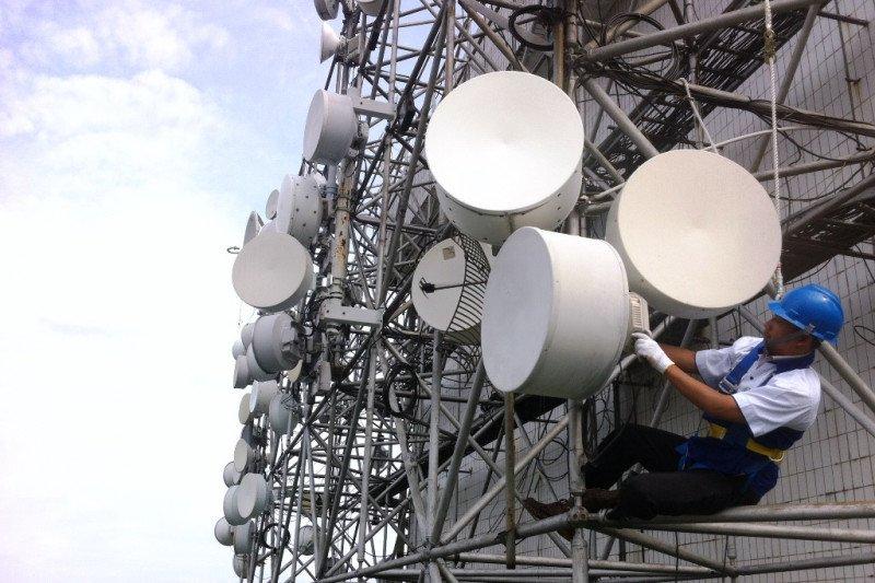 XL Axiata perkuat jaringan fiber hingga daerah terpencil