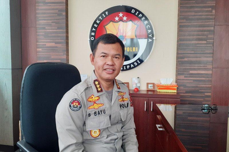 Bawa satu kilogram sabu, Dua warga asal Aceh ditangkap Polda Sumbar
