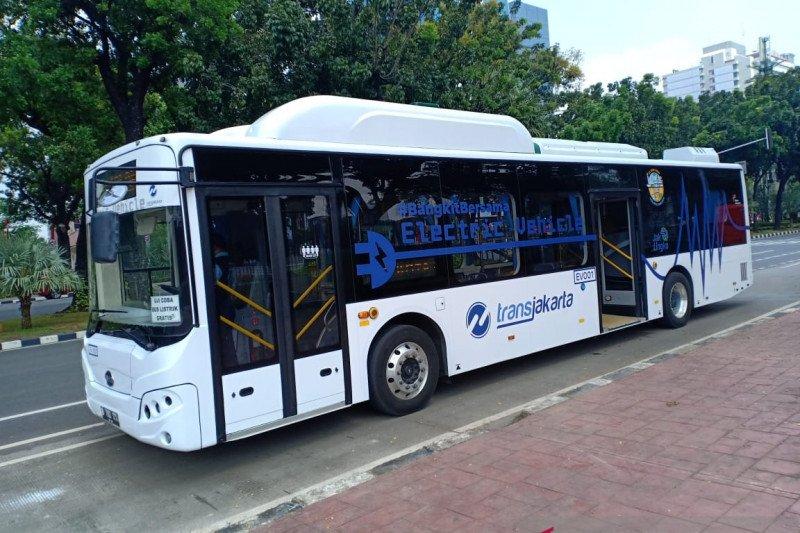 Sepekan Jakarta, perkembangan COVID-19 hingga rute baru TransJakarta