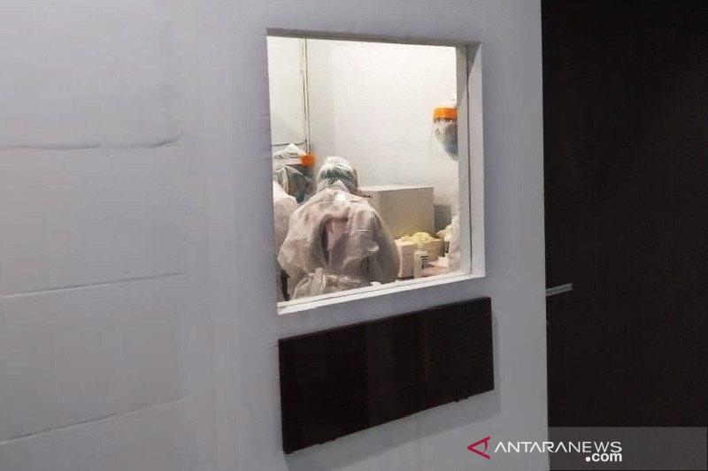 RSUD Pirngadi Medan mulai layani tes usap PCR COVID-19
