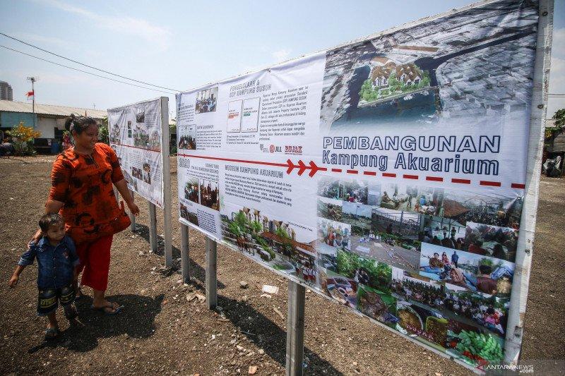 Kemarin, pemberlakuan ganjil-genap hingga penataan Kampung Akuarium