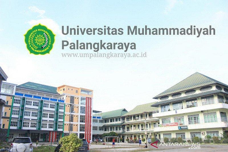 UM Palangkaraya ditetapkan kampus terbaik di Kalteng