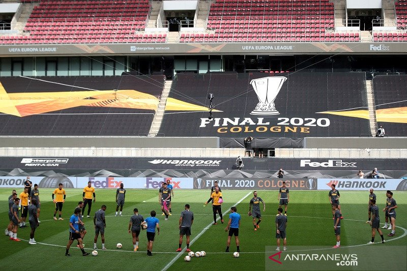 Handanovic ingin Inter Milan biasakan lagi tampil di final Eropa