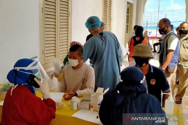 453 pasien COVID-19 di Kepri dinyatakan sembuh