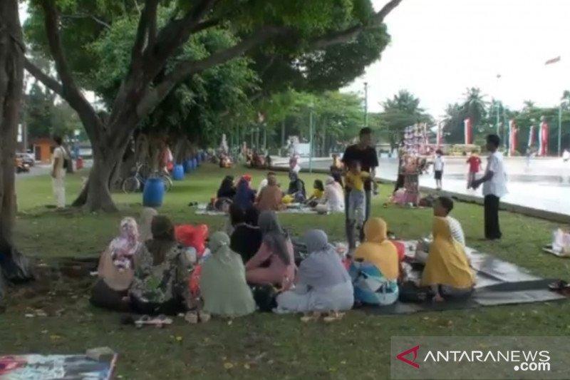 TMII alami lonjakan pengunjung di libur Hari Raya Nyepi