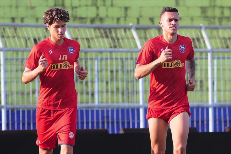 Pemain muda Brasil, antara aset klub dan kepentingan timnas