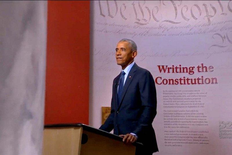 Obama akan tampil dalam kampanye Biden di Pennsylvania