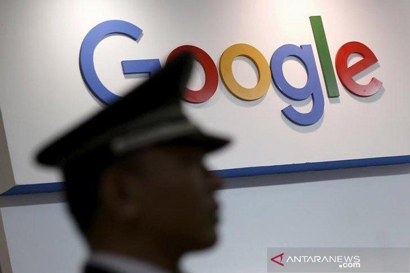 Google didenda jutaan dolar di Turki