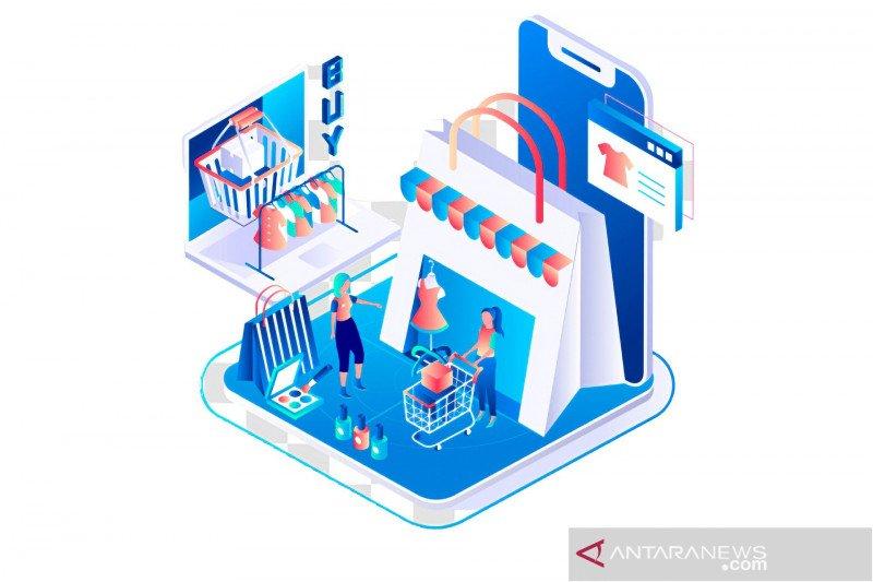 Perlunya pendampingan literasi digital untuk usaha ultra mikro
