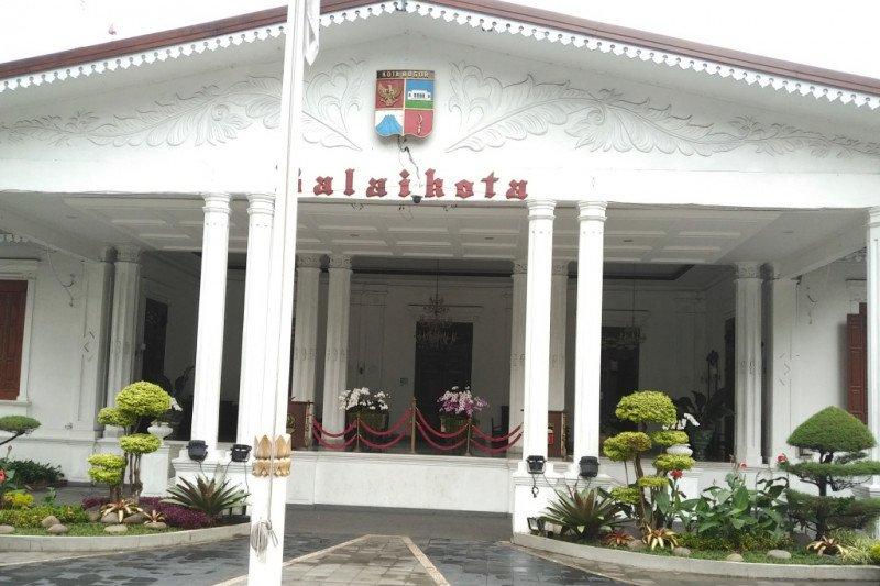Pendaftar calon Sekda Kota Bogor hanya empat orang