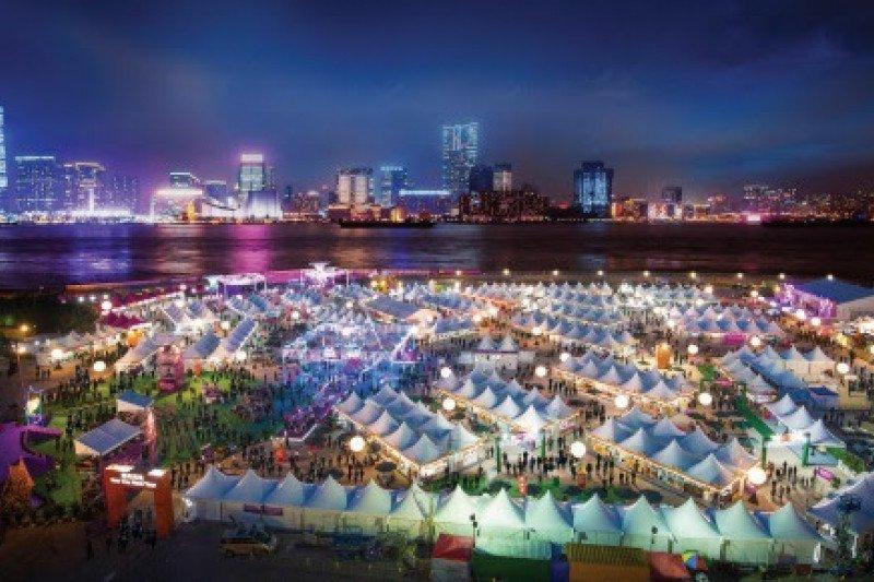 Hong Kong Wine & Dine Festival digelar di ruang virtual