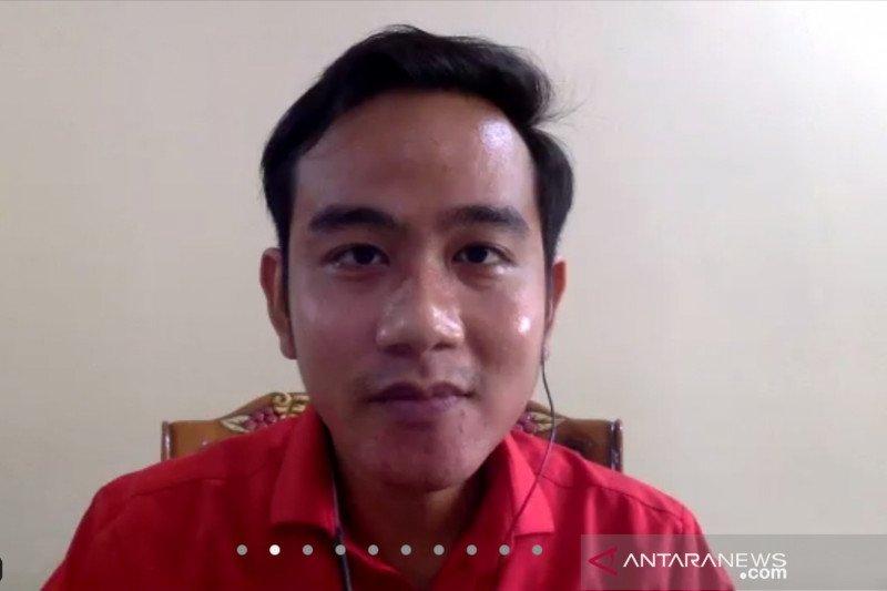 Megawati tokoh favorit Gibran Rakabuming