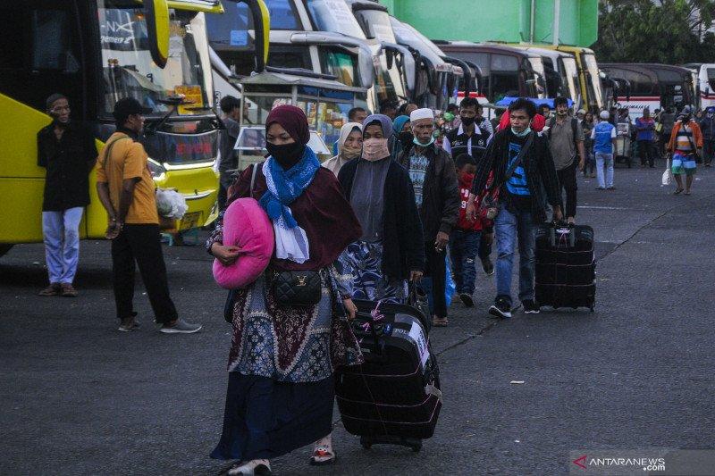 160.000 personel gabungan berjaga pada libur panjang Maulid Nabi