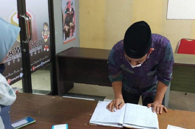 Pilkada Dumai, Hendri Sandra: Tinggal tunggu waktu mundur dari ASN