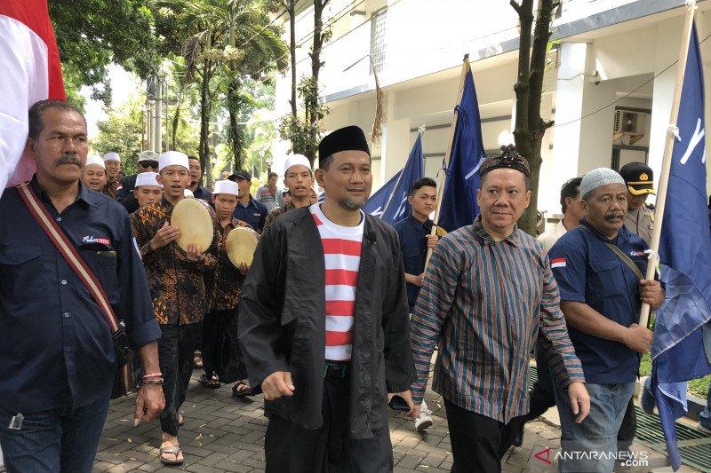 Bakal paslon perseorangan Heri-Gunadi tak penuhi syarat Pilkada Malang