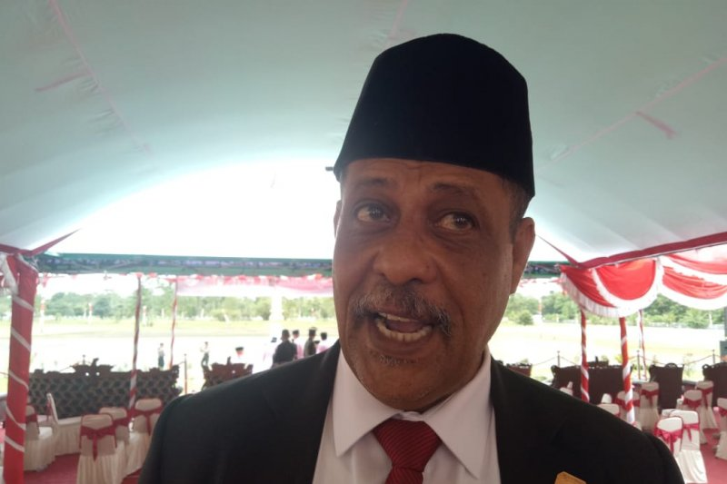 Legislator Mimika dukung Polda Papua tangani kasus video mesum