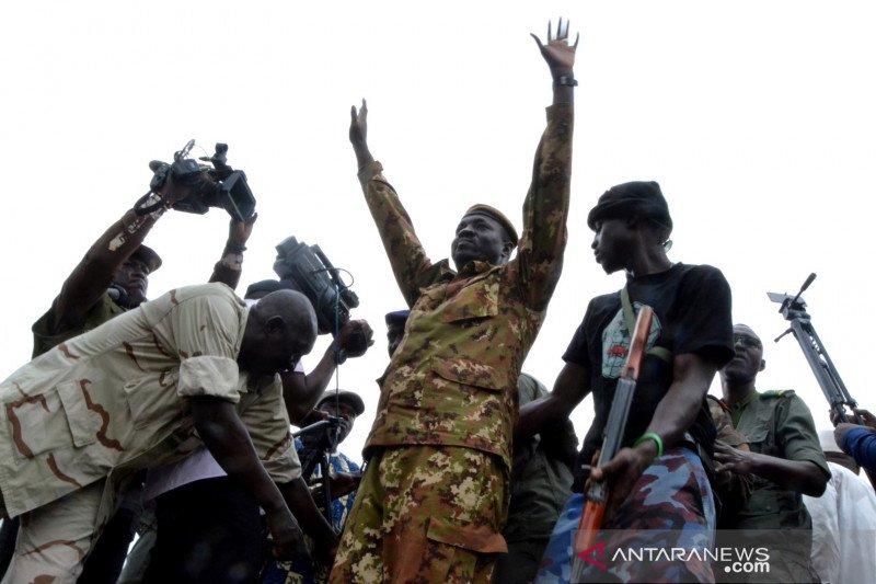 Pascakudeta, tentara bebaskan presiden Mali