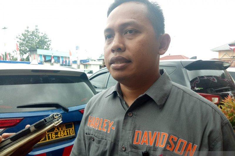 Polres Mimika limpahkan penanganan kasus video mesum ke Polda Papua