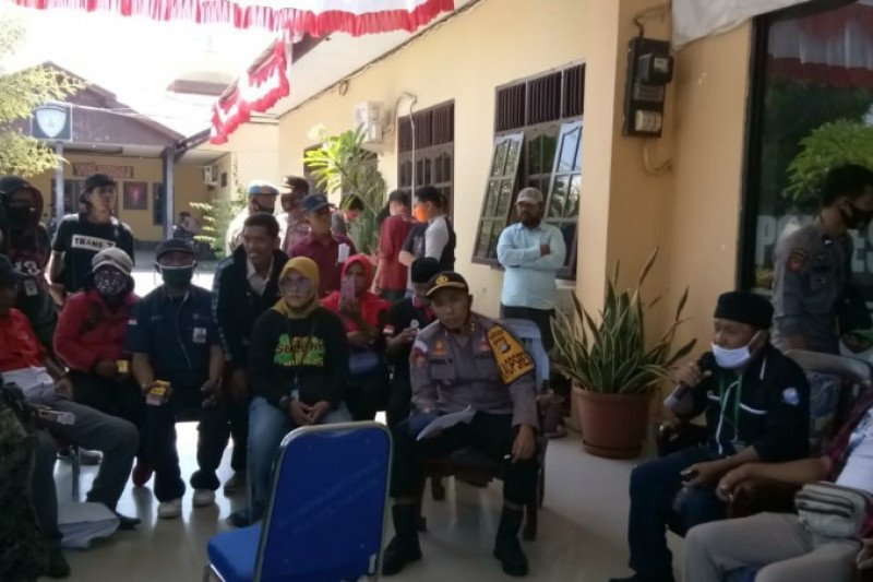 Jurnalis Kabupaten Polewali Mandar minta pembunuh wartawan ditangkap