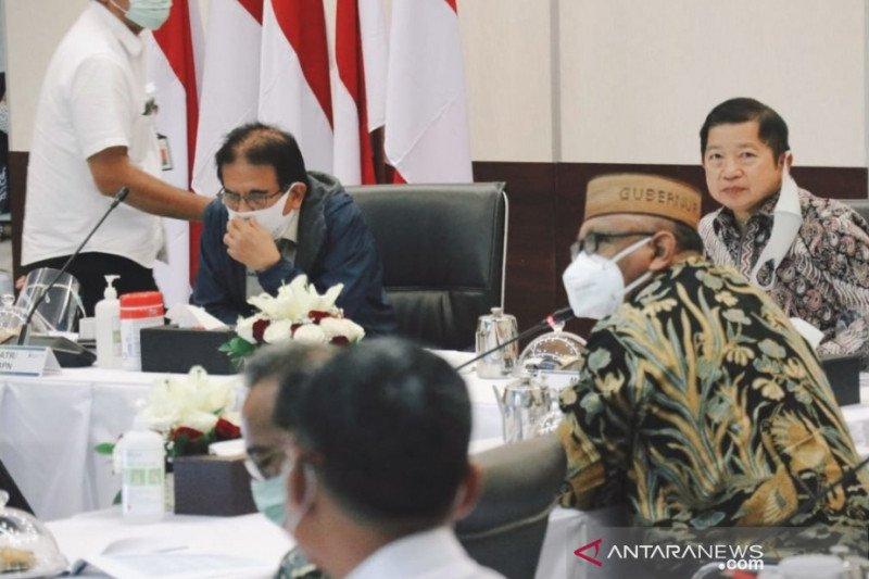 Penanganan banjir di Gorontalo diusulkan menjadi Perpres