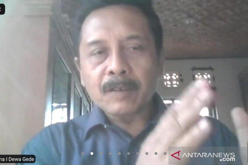 Tokoh Bali sepakat RUU BPIP penting untuk membumikan Pancasila
