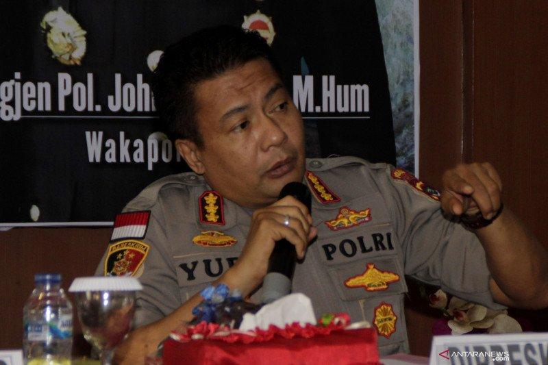 Polisi telusuri modus dugaan pengalihan uang nasabah Bank Bukopin